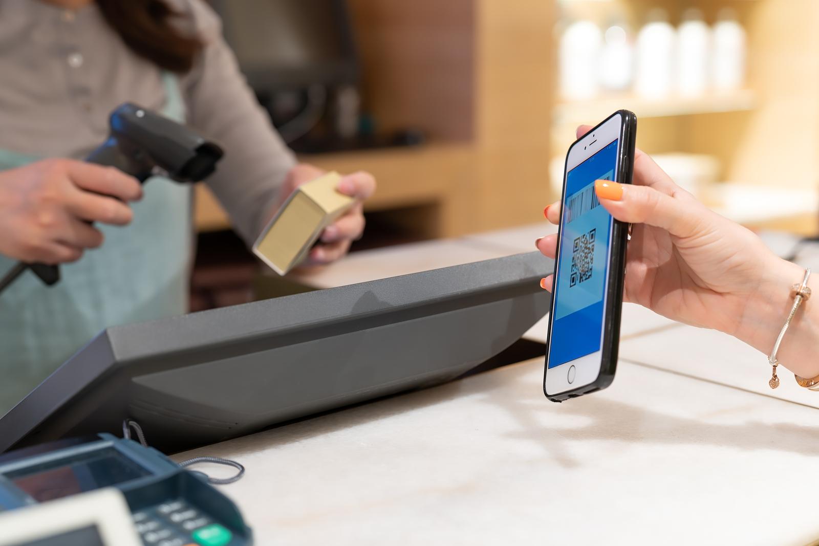 Aplicativo realiza transações de compra e venda via QR Code | Mercado&Consumo