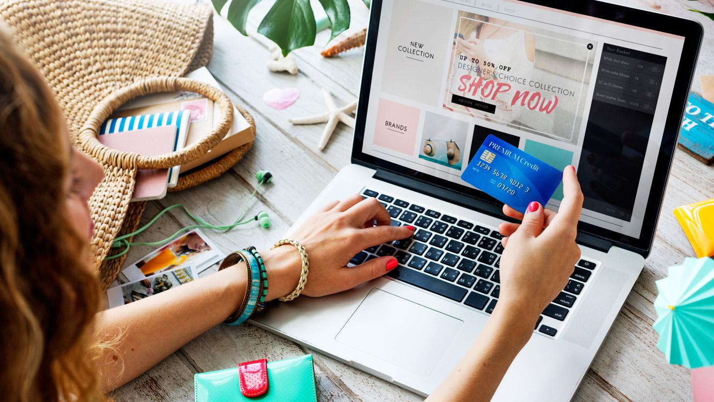 Tendências do comércio eletrônico: a mudança para as compras online pode ser permanente
