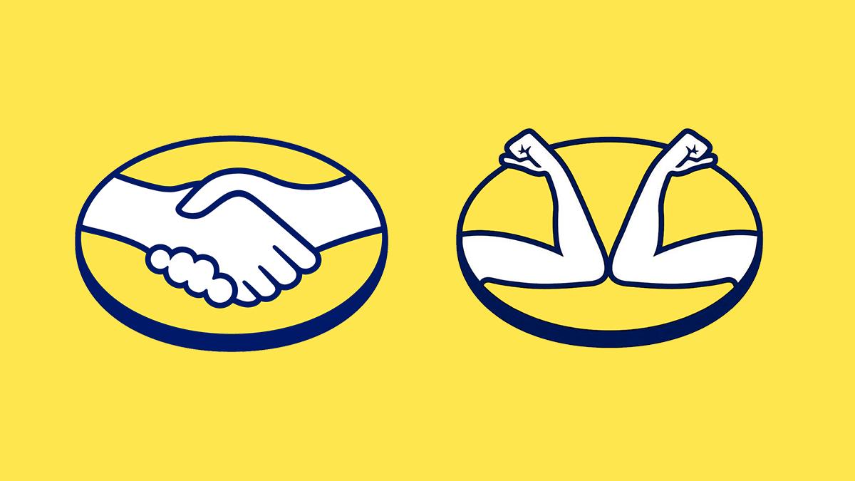 Mercado Livre, Sono Quality, McDonald´s reformulam logotipos para campanhas  de conscientização ao COVID-19 | Mercado&Consumo