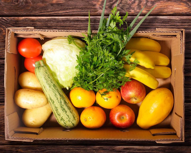 Delivery No Ceasa Sp Garante Abastecimento De Frutas Legumes E Verduras A Supermercados E Hortifrutis Mercado Consumo