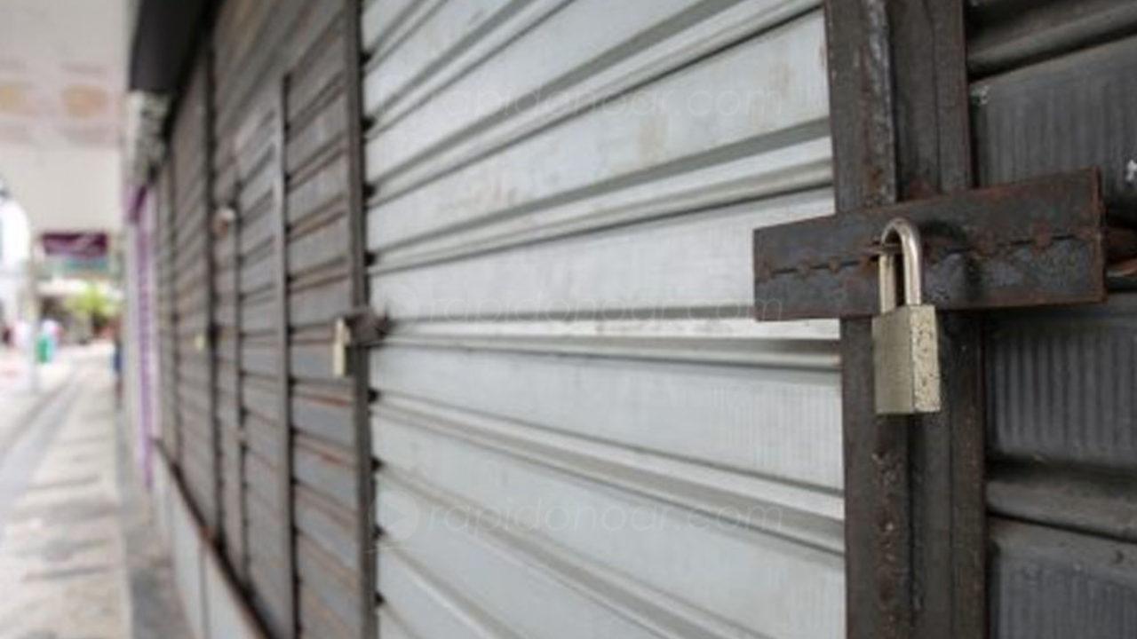 CNDL defende o fechamento geral do comércio de todo o Brasil |  Mercado&Consumo