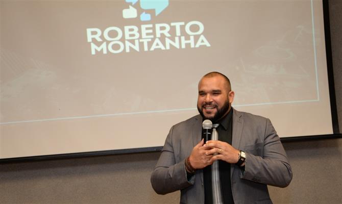 Roberto Montanha