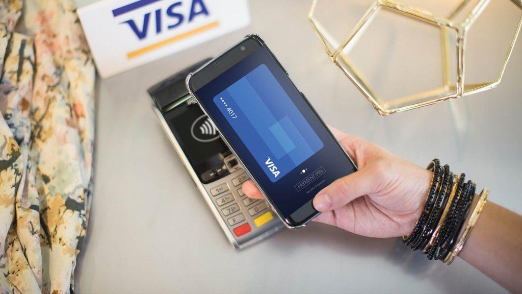 Visa habilitará digitalmente quatro milhões de pequenas empresas