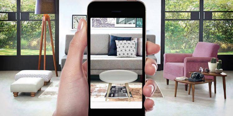 Tok&Stok lança aplicativo com realidade aumentada e atendimento pós-venda
