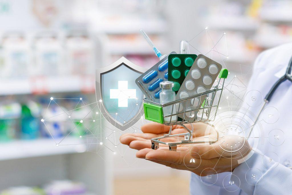 Associação investe em transformação digital de pequenas farmácias
